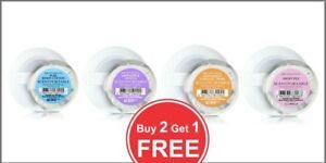 Bath Body Work ScentPortable Single Car Fragrance Refill Buy 3 & SAVE! Free Ship