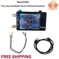 50KHz-900MHz Vector Network Analyzer Kit MF HF VHF UHF Antenna Analyzer Buy-NEW!