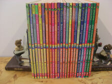 Rainbow Magic Fairies, Lot of 24 Party, Weather, Sports, Jewel 4 sets 1-6 each
