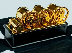 Scatola Del Tempo 3RTM Squelette Watch Winder. Brand New. Only One In The World!