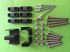 Ideal Shower Screens sliding door  spare parts repair kit