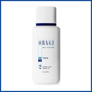 Obagi Medical Nu-Derm Face Toner 6.7 oz Pack of 1