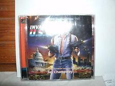 INVASION U.S.A. INTRADA FILM SOUNDTRACK.LTD EDT 1000