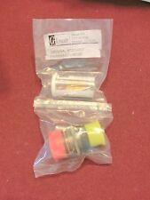 Circular MIL Spec Connector Kit, M28840/10AE1S2