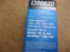 LEXMARK 1380620 Cartouche d'encre noire NEUF et non ouvert, mais vieux stock.