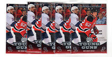 1X NICK PALMIERI 2010-11 Upper Deck #237 YOUNG GUNS RC Rookie Bulk Lot Available