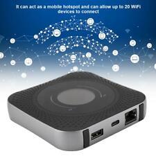 Unlocked WiFi Router 1Gbps Modem Hotspot for Netgear Nighthawk M1 MR1100 CAT16 ★