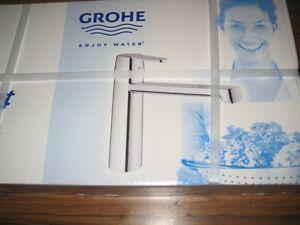 GROHE SINGLE LEVER MONOBLOC TAP-BRAND NEW IN BOX