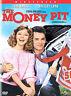 THE MONEY PIT New Sealed DVD Tom Hanks Shelley Long