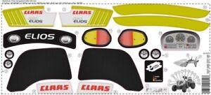 Aufkleber CLAAS Elios 230