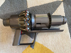 Genuine Dyson Cyclone v10 Absolute+ Cordless Vacuum Cleaner - Body Only