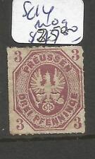 Prussia SC 14 MOG (12cot)