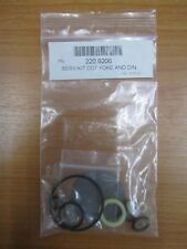 220.9206 Oceanic DC7 First Stage DIN Yoke Service Kit Spare Parts
