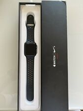 Apple Watch Nike+ Series 3 42mm GPS + Cellular - In Excellent Condition Boxed
