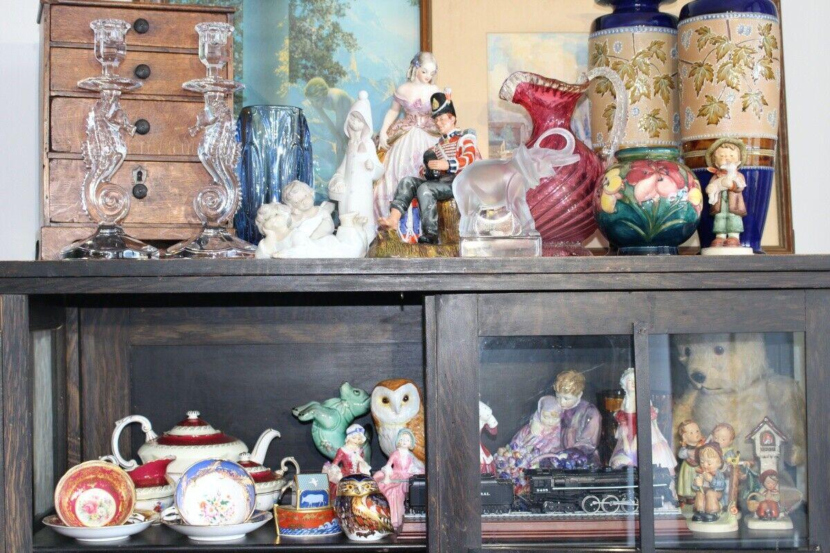 William Cross Antiques