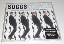 SUGGS - CECILIA - 1996 UK 7 TRACK CD SINGLE CD2