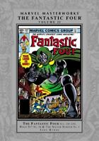 Marvel Masterworks: The Fantastic Four Vol. 22  LikeNew