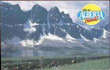 (hle) Jasper National Park Alberta: Tonquin Valley