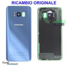 Galaxy S8 Plus Copribatteria Originalsamsung Batteria Pezzo di ricambio
