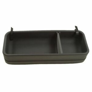 Husky Liner 09251 Gearbox Under Seat Storage Box For 2009-2014 Ford F-150 NEW
