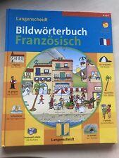 Bildwörterbuch Französisch, Langenscheidt Verlag