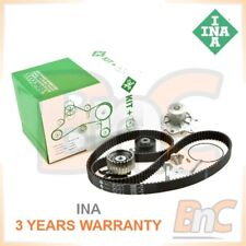 INA HEAVY DUTY TIMING BELT KIT & WATER PUMP SET FOR FIAT CROMA GRANDE PUNTO