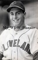 Vintage Photo 42 - Cleveland Indians - Gene Bearden
