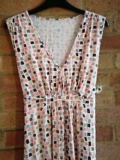 Ladies Maternity Maxi Dress Size 12