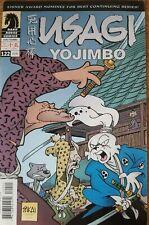 Usagi Yojimbo #122 Dark Horse Comics