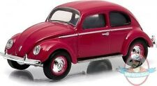 1:64 Club V-Dub Series 1 1949 Volkswagen Type 1 Coral Red Greenlight