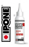 Huile de transmission IPONE Transscoot scooter scoot Bws MBK Booster Spirit Bw's