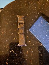 Louis Vuitton Apple Watch Band LV 42/44mm