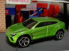 2018 Hot Wheels LAMBORGHINI VENENO❀blue; yellow oh5❀Multi Pack Exclusive?❀LOOSE