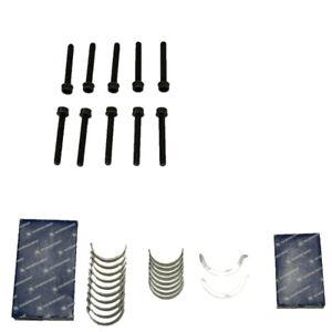 NEU HL+ PL STD + Anlaufscheiben + HL Schrauben für VW Golf 7 1.4TSI 04E105591B