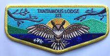 Tantamous Lodge #223 (S-3) ... Mayflower Council