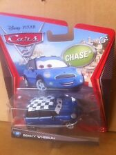 """DISNEY CARS DIECAST - """"Becky Wheelin"""" - Chase* - Combined Postage"""