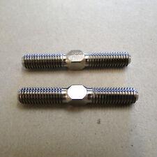 Lunsford 5x35mm Titanium Turnbuckles Pair 1535