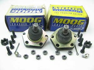Suspension Ball Joint-4WD Front Upper OMNIPARTS 30010070