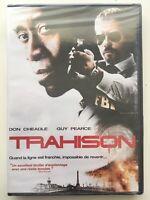 Trahison DVD NEUF SOUS BLISTER Don Cheadle - Guy Pearce