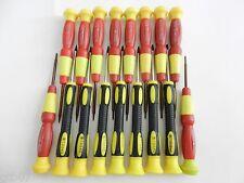 17-P Torx T2 T3 T4 T5 T6 T8 T10 Pentalobe Screwdrivers Repair Kit Tool Set Tools