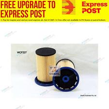 Wesfil Fuel Filter WCF227 fits Volkswagen Touareg 3.0 V6 TDI (7P)
