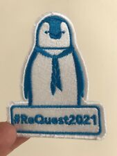 The Penguin Badge - Kent Scouts Antarctica Expedition #ReQuest2021
