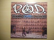 P.O.D. : YOUTH OF THE NATION *NEUF* [CD SINGLE]