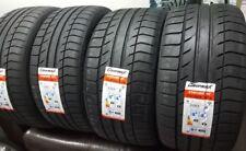 4x Sommerreifen BMW X5 X6 275/40 R20 + 315/35 R20 Mischbereifung