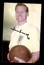 Tom Finney England WM 1950 1954 Foto Original Signiert+G 15737