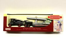 Trackside 1:76 OO Fairground Dodgem Load Lorry Boxed Street Scene D11