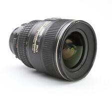 Nikon AF-S Nikkor 17-35 mm 2.8 d if-ed + defectuosa (208054)