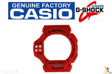 CASIO G-Shock GDF-100-4V Original Red BEZEL Case Shell GDF-100