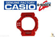 CASIO G-Shock GDF-100-4V Original Red BEZEL Case Shell GDF-100