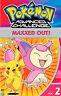 Pokemon Advanced Challenge - Maxxed Out  [Vol. 2] - DVD